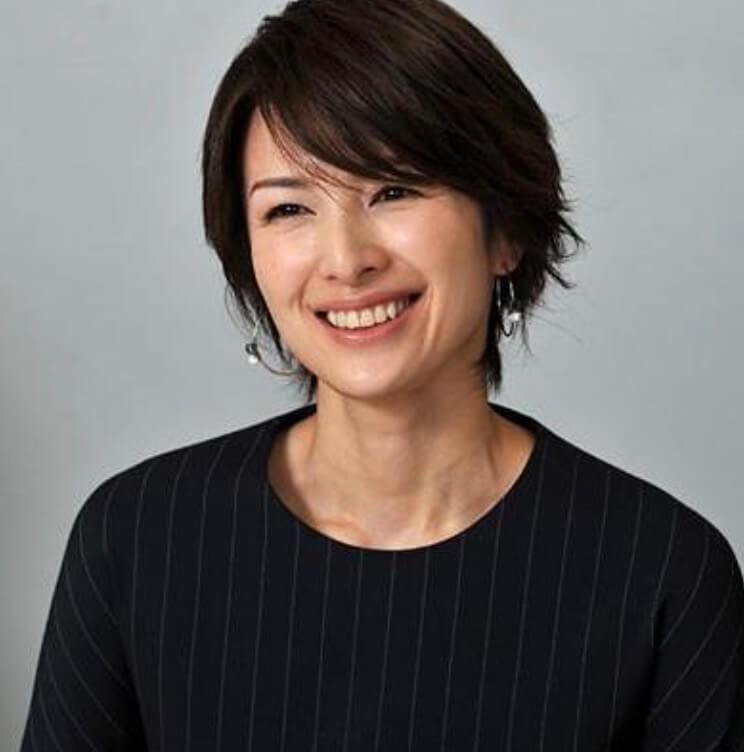 吉瀬美智子